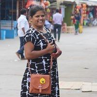 Sudharani Patil