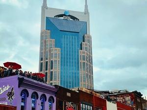 Nashville Slavery to Freedom Walking Tour