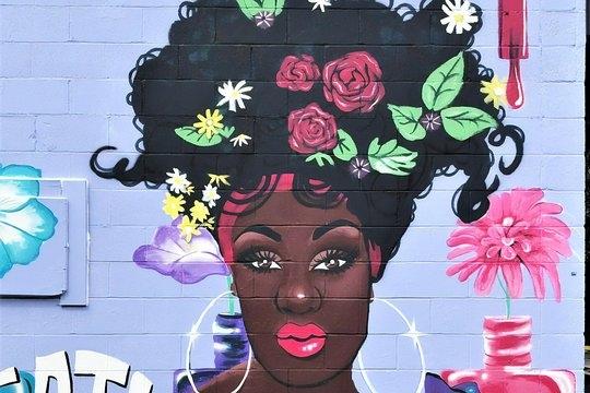 Murals, Music, and Museums Walking Tour Photos