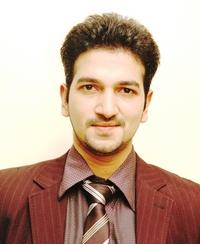 Salman Parker