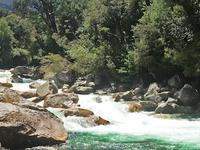 Patagonia Trails Cochamo