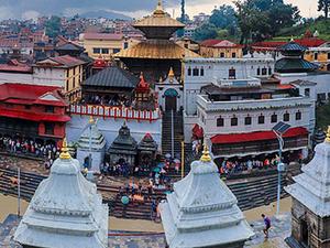 Maha Shivaratri (2020) Festival 4 Days Tour - Nepal Fotos