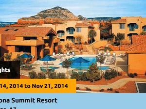 Sedona Summit Resort, Arizona Fotos