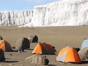 Kilimanjaro Mountaineering Expedition - Machame Trek