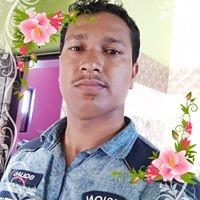 Damodar Mohanty