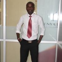 Jeremiah Wanga