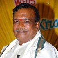 Cetty Koteshwararao