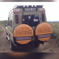 Kilakitu Tanzaniasafaris