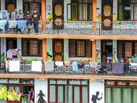 Best Backpackers Hostels in Manali