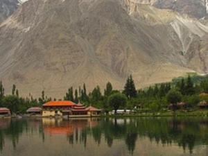 Gilgit Baltistan Tour Photos