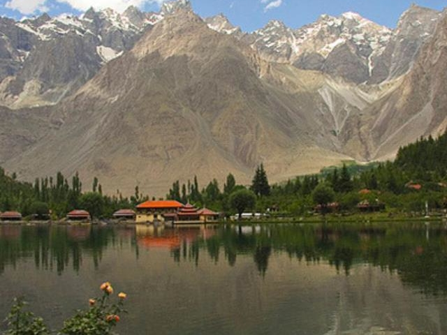Gilgit Baltistan Tour Photos