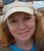Paula Sothoron