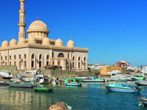 Hurghada City Tours Fotos