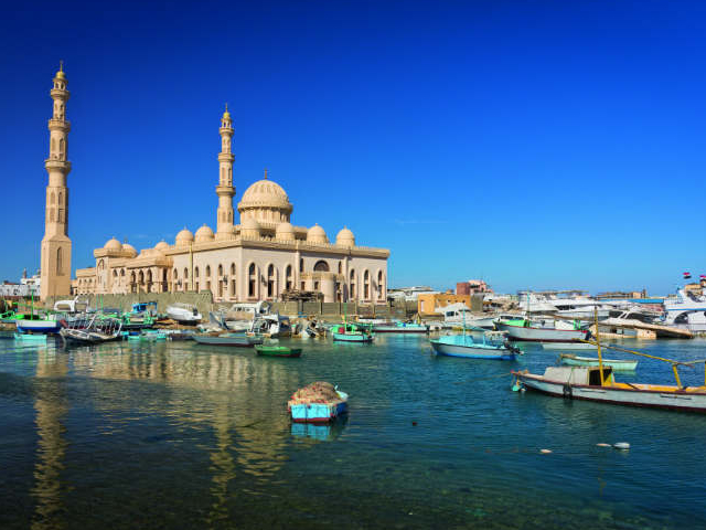 Hurghada City Tours Photos