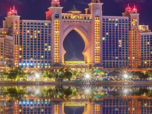 Destination Management Companies for Dubai in India