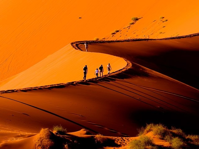 Classic Namibia - Special Photos