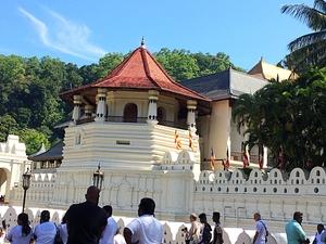 Kandy Day Tour Photos