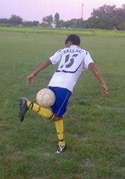 Dharmvir Messi