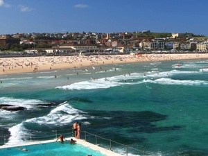 PRIVATE SYDNEY CITY & BONDI BEACH HALF DAY TOUR Fotos