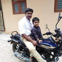 Suresh Srinivasan