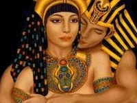 Ramses And Wife