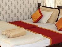 Kumbh Mela Accommodation