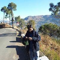 Srinivas Murthy