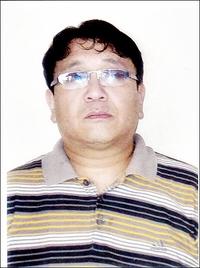 Karma Sonam Bhutia
