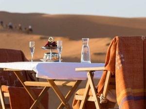 3 Days Trip from Fes To Marrakech Merzouga Desert