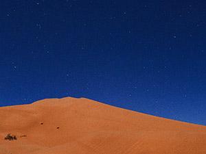 OverNight in the Empty Quarter Desert Photos