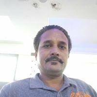 Girish Kumar Sharm