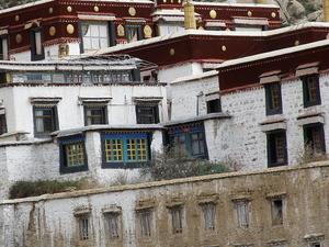 Kathmandu Everest Base Camp Lhasa Tour 8 days Fotos