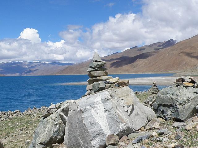15 Days Lhasa Everest Base Camp/EBC Kailash Tour Photos