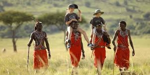 3 Days Maasai Mara Photos