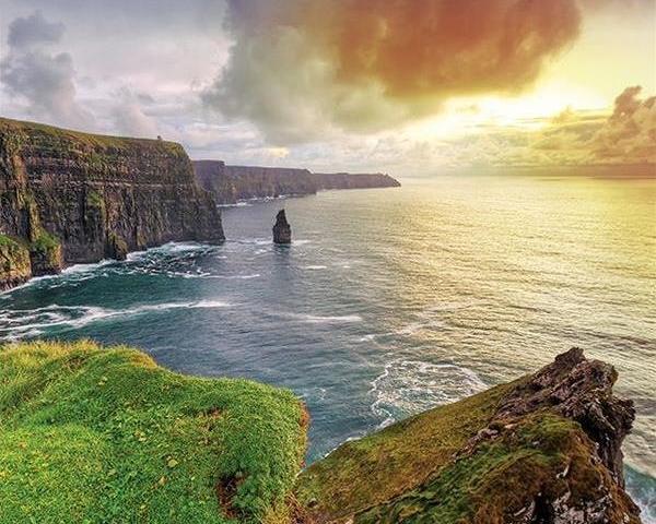 7 Day Irish Escape Photos