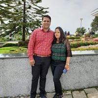 Preeti Pathak
