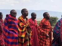 Kenya at a Glimpse