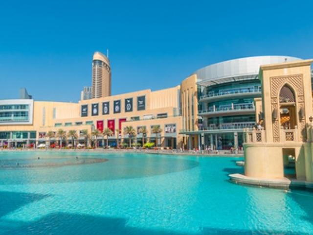 5 Days Dubai Holiday Package Photos