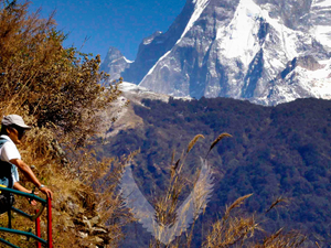 Annapurna Base Camp Trek - 16 Days