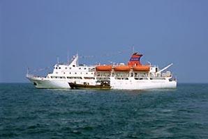 7N/8D Andaman Holiday Cruise Tour