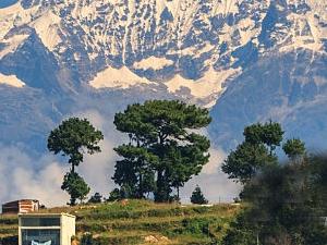 Nepal Exploration 10 Days Luxury Tour Photos