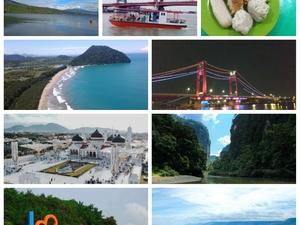 Palembang Tour Fotos