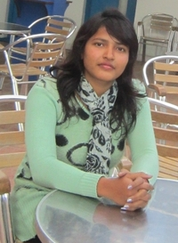Sanjita Karn