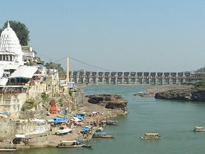 Bhopal - Ujjayani - Omkareshwar - Sanchi Tour