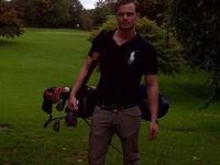 Golfing St  Andrews Brennan Basnicki My Social Passport