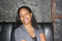 Taheerah Mack-Jones