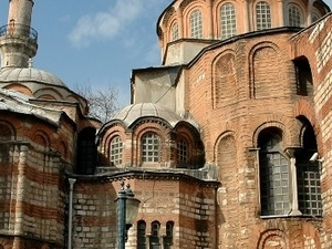 Suleymaniye Mosque, Chora Church & Golden Horn Tour Photos