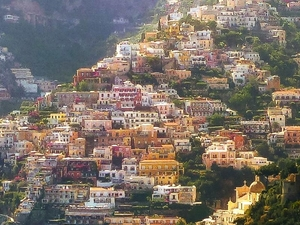 Southern Italy - Unforgettable Sicily and the Beauty of the Amalfi Coast
