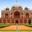 Humayuns Tomb New Delhi