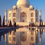 Taj Mahal - Golden Triangle Tour